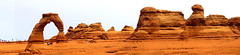 Delicate Arch, Arches National Park, Utah (wwu124) Tags: this was arch with minolta g sony picture taken apo af alpha delicate archesnationalpark slt hs a77 20028 allpicturestakewithsony165028ssmonsonyalphaslta77