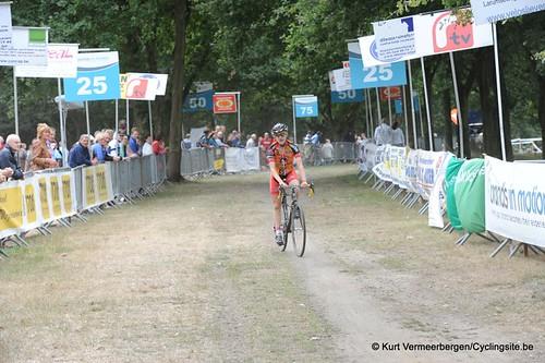 Nieuwelingen & juniors Kessel (612)