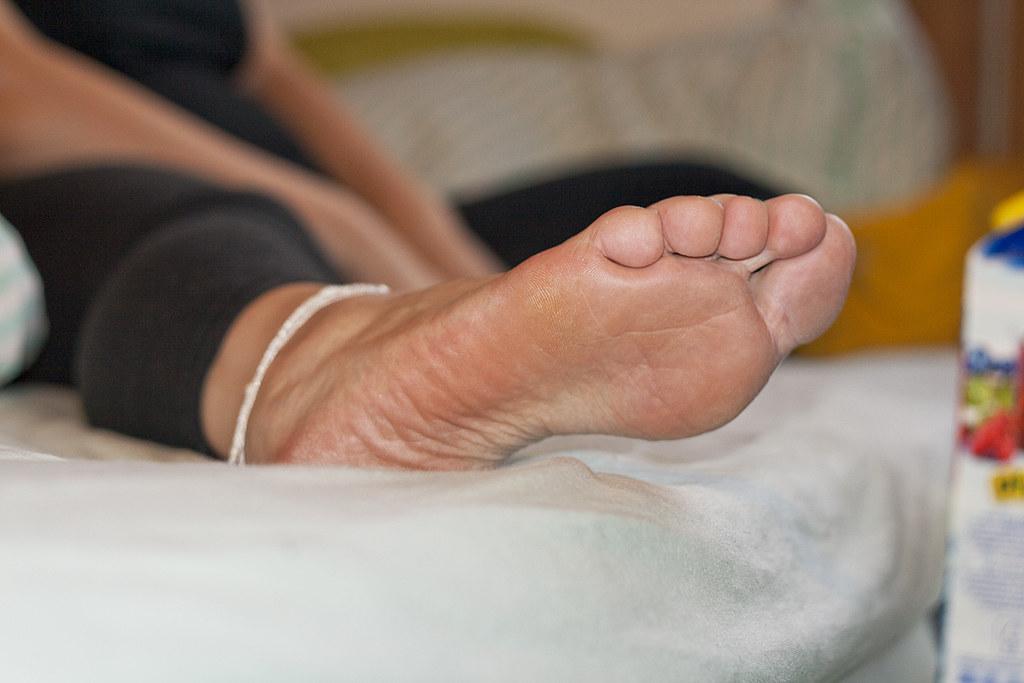Full hd foot fetish-6102