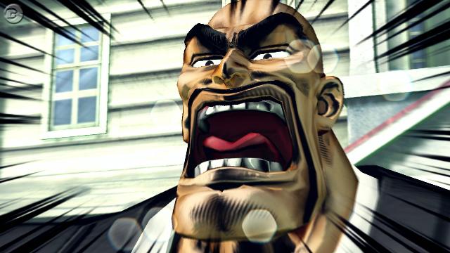 """超熱血!『魁!!男塾』PS3 超豪華限定版將贈送""""立體版民明書房"""" & 限定人偶!!!"""