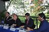 """Ciclo de Conferencias """"Hacia una política con espíritu"""""""