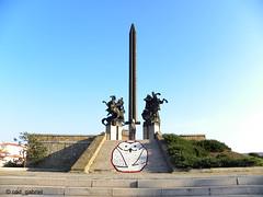 Veliko Tarnovo - monumentul asnetilor (cod_gabriel) Tags: monument bulgaria velikotarnovo bulgarien velikoturnovo bulgaristan    velikotrnovo          velikotrnovo monumentulasnetilor asneti