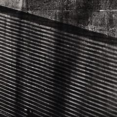 Stripes. (RichTatum) Tags: blackandwhite bw contrast mono shadows stripes rich iphone tatum blogrodent richtatum iphoneography