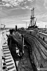 Barracuda (Antnio Alfarroba) Tags: portugal rio river lisboa lisbon submarine lissabon tejo tagus lisbonne cacilhas almada submarino antnioalfarroba