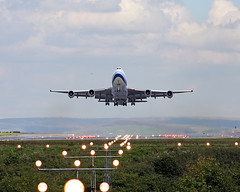 Manchester airport (greeny1967) Tags: plane manchester airport aviation jet
