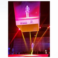 ขอบคุณ 20 ปี โตโยต้า ลิสซิ่ง ไทยแลนด์ #thankyou #toyota #leasing #thailand