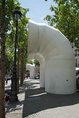 Place de Pompidou (paulbunt60) Tags: airexhaust placedepompidou parijs paris