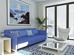 Design Interior Apartments