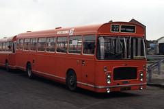 UHL 937J (markkirk85) Tags: new west bus buses bristol riding uhl ecw rell 267 101970 937j uhl937j