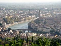 Verona (Luciana.Luciana) Tags: fiume verona adige pontepietra