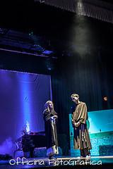 UFO_0755 (Officina FotoGrafica) Tags: santa cinema san recital chiara assisi francesco castellanagrotte socrate d7100 nikond700