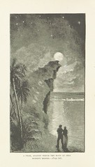 Image taken from page 6 of 'The Divers. A romance of Oceania'