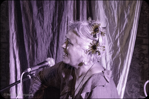 Kavisha Mazzella @ Illawarra Folk Festival 2014
