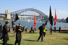 9th Annual Ashura Procession  - Australia 17