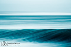 blue silk (laatideon) Tags: sea blur surf waves icm panned etcetc intentionalcameramovement laatideon deonlategan