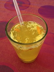 kawa tea (kavitakapoor) Tags: food india ski mountains tea indian kashmir gulmarg