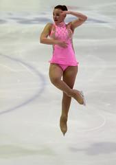 P3060459 (roel.ubels) Tags: cup sport skating denhaag figure thehague challenge uithof schaatsen 2014 kunstrijden