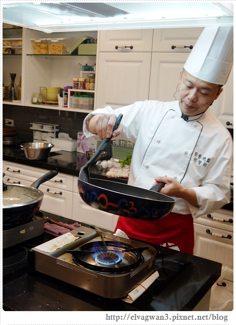 豆油伯廚藝教室-邱寶郎師傅-客家米苔目煎肉餅-33