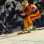 Jack Crawford at the Whistler Canadian Sr Nationals                    PHOTO CREDIT: Gordon Kwong