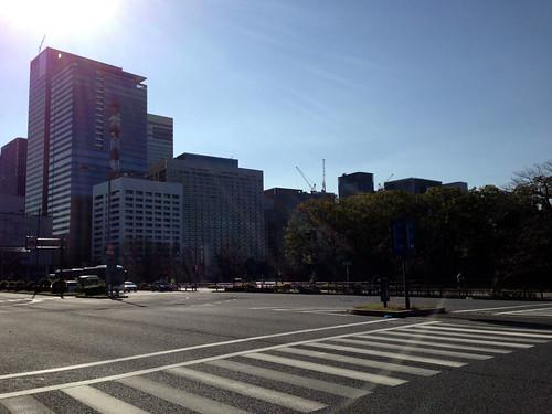 20140321_lonely tokyo marathon 2