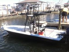 Salty Dog Jr 25' Shearwater (saltydogfishingcharters) Tags: