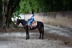 Andrea XV aos. (Ever Candiani Fotgrafo) Tags: caballo fiesta modelo xv aos sesin celebrar xvaos