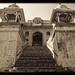 Jaipur IND - Amber Fort 12