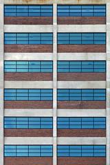 (Torganiel) Tags: brick window architecture facade geometry montreal symmetry line 2d g10 torganiel