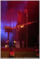 King Dude @ Vera Mainstage, 24 May 2014 (Dit is Suzanne) Tags: netherlands concert nederland groningen vera davidnelson sigma30mmf14exdchsm концерт views200 veraclub img6913 нидерланды ©ditissuzanne canoneos40d tjcowgill гронинген kingdude veramainstage 24052014 lastfm:event=3822848