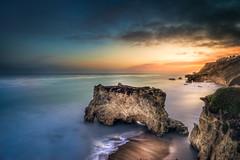 El Matador Beach - Malibu (sdpeebler) Tags: longexposure beach sony wideangle malibu slowshutter fd elmatador elmatadorbeach fd20mm sonya7
