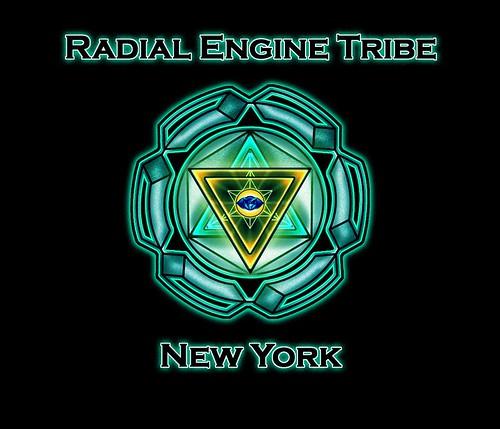 Radian Engine Tribe New York