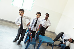 STARS - Developments in Literacy - Pakistan (developmentsinliteracy) Tags: pakistan female training project children stars dance education women technology internet science mathematics teaching schools pk teachers punjab communications developments literacy islamabad latif curriculum rawalpindi farham khingerkhurd
