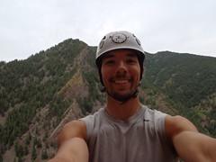 P6160006 (The19thLens) Tags: eldorado climbing multipitch