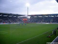 Olympisch Stadion - Het Kiel - FCO Beerschot Wilrijk [02]