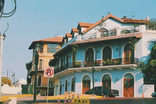 Casco Antiguo, Panama