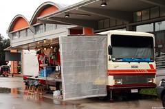 1985 Iveco 95-14 Sperotto autonegozio (Alessio3373) Tags: autonegozio lorry oldlorry sperotto allestimentosperotto carrozzeriasperotto autonegoziosperotto iveco iveco9514 iveco9514sperotto