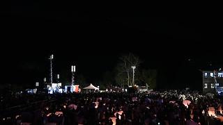 2017 Taiwan's Lantern Festival 新北市平溪天燈節