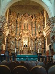 Mission San Xavier del Bac(6) (Kevin J. Norman) Tags: spanishmission sanxavierdelbac arizona tucson