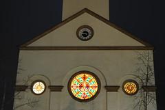 Church in Nospelt