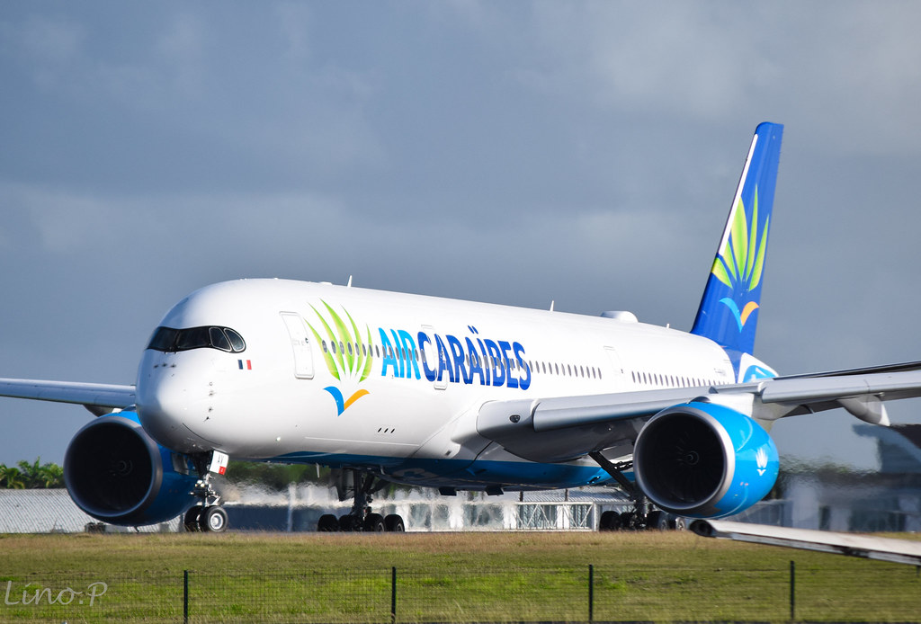The world 39 s best photos of air and caraibes flickr hive mind - Matin caraib es ...