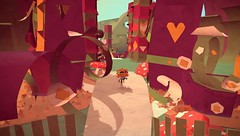 Tearaway (PSMANIA) Tags: screenshot media vita tearaway psvita playstationvita