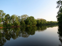 river reflections (natureburbs) Tags: nature scenic raritanriver newjerseynature treesreflectedinwater