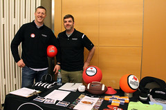 2nd Annual Spring Career Fair (Portland State University Official Flickr Site) Tags: students portland education university state jobs fair job services career psu opportunities employer