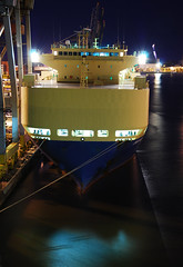 Dream Beauty (larry_antwerp) Tags: haven port ship belgium vessel antwerp roro schip