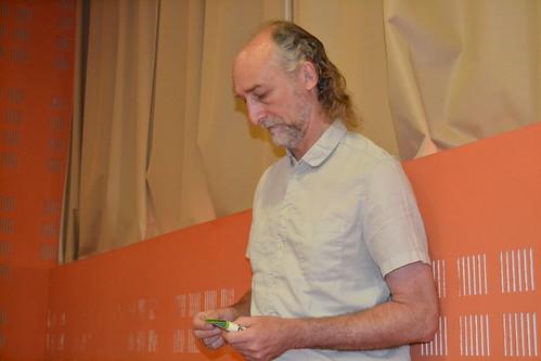 Conferencia de Alfonso Valencia (CNIO)