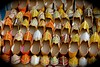 Traditional Indian Shoes (Jutti) (World Around Richa) Tags: india color shoes indian traditional uttaranchal tradition ethnic chappal jutti