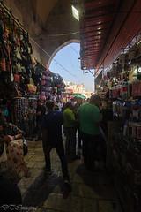 Jerusalem street scene (durktalsma) Tags: street people market jerusalem