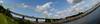 fisheye fun-50 (snellerphoto) Tags: uk bridge cheshire fisheye runcorn widnes runcornwidnesbridge