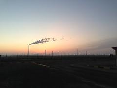 2013-02-24 08.07.16 (robhowdle) Tags: kazakhstan tco tengiz