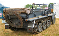 "SdKfz 10 (8) • <a style=""font-size:0.8em;"" href=""http://www.flickr.com/photos/81723459@N04/9333874174/"" target=""_blank"">View on Flickr</a>"